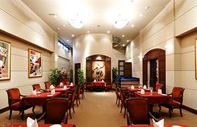 レストラン グラン・クルー