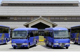 北近江観光 株式会社